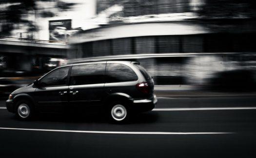 Case Study - fleet of vans - Bear Credit